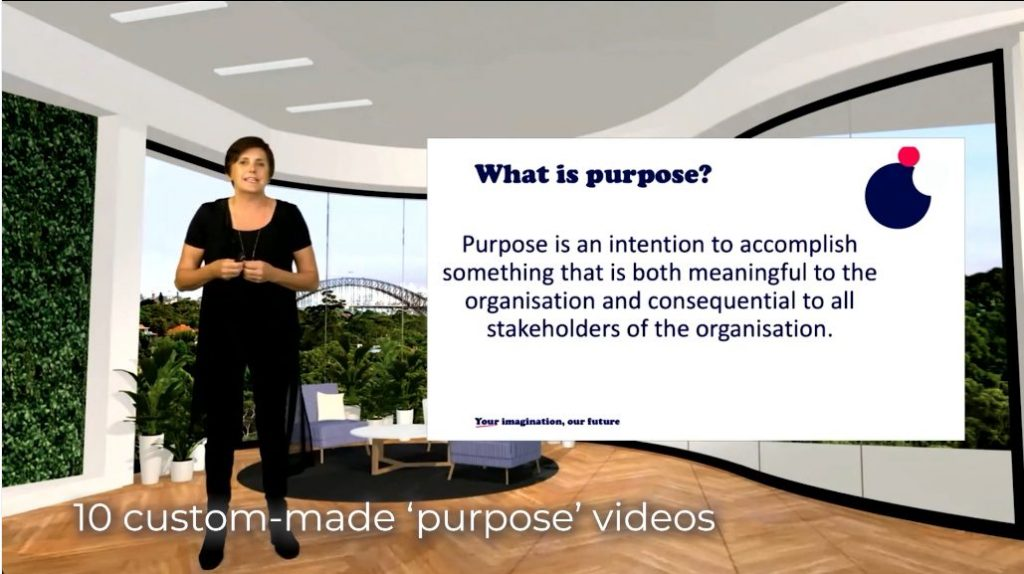 Purpose and clarity for planning your event
