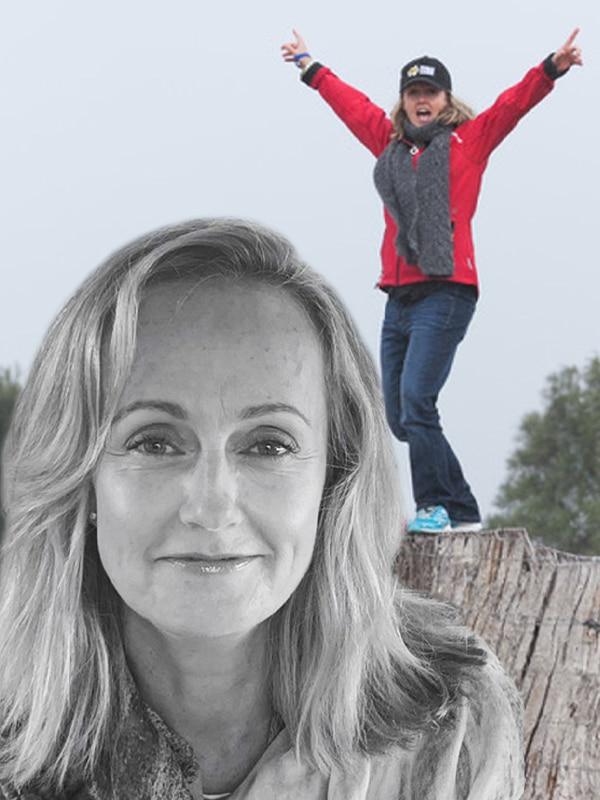 Synergy Effect Jenny Mattiske